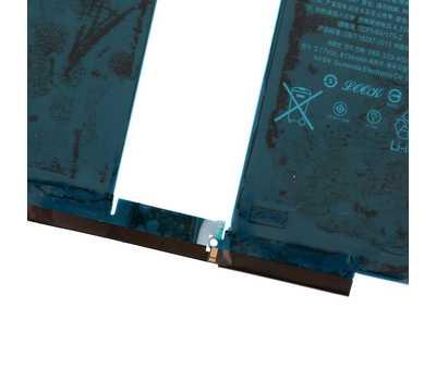 """Аккумулятор для iPad Pro 10.5"""" фото 5"""