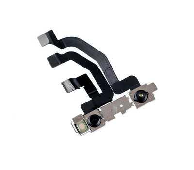 Передняя камера с датчиками света и Face ID для iPhone X фото 4