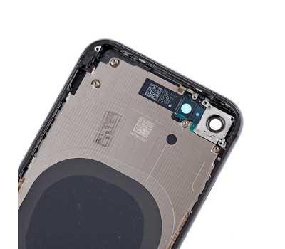 Корпус для iPhone 8, Space Gray фото 2