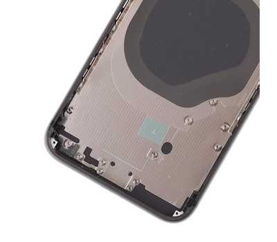 Корпус для iPhone 8, Space Gray фото 3