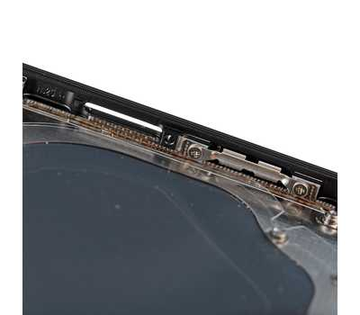 Корпус для iPhone 8, Space Gray фото 4