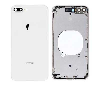 Корпус для iPhone 8 Plus, Silver фото 1