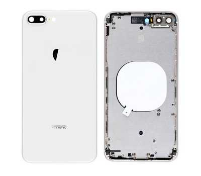 Корпус для iPhone 8 Plus, Silver фото 1