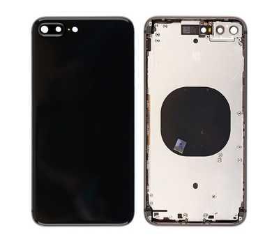 Корпус для iPhone 8 Plus, Black фото 1