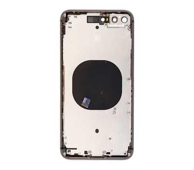 Корпус для iPhone 8 Plus, Black фото 3