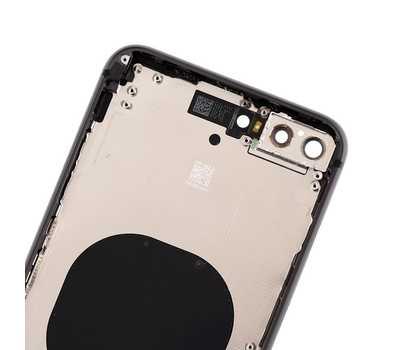 Корпус для iPhone 8 Plus, Black фото 4