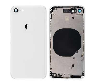 Корпус для iPhone 8, Silver фото 1