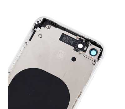 Корпус для iPhone 8, Silver фото 2