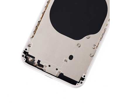 Корпус для iPhone 8, Silver фото 3