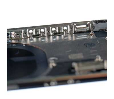Корпус для iPhone X, Silver фото 9