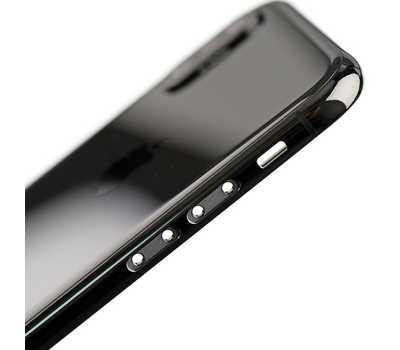 Корпус для iPhone X, Black фото 11
