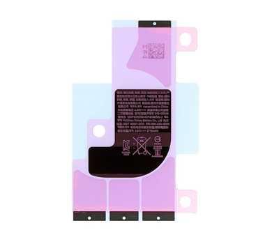 Наклейка под аккумулятор iPhone X фото 1