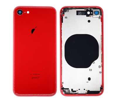 Корпус для iPhone 8, Red фото 1