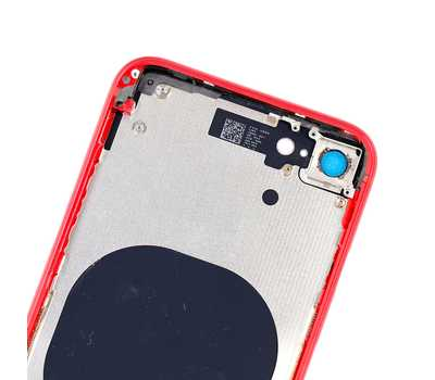 Корпус для iPhone 8, Red фото 4