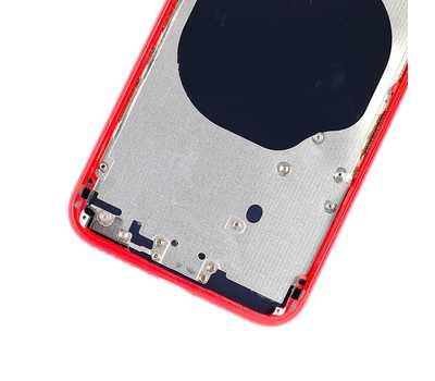 Корпус для iPhone 8, Red фото 5
