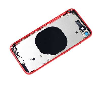 Корпус для iPhone 8, Red фото 6