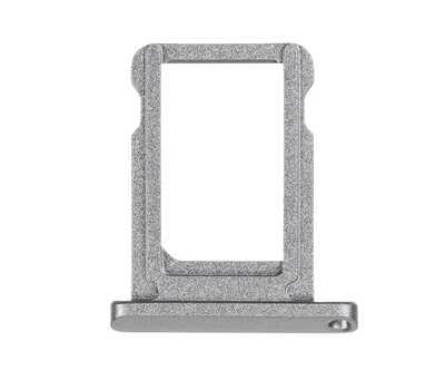 """Лоток SIM-карты для iPad Pro 10.5"""", Space Gray фото 2"""