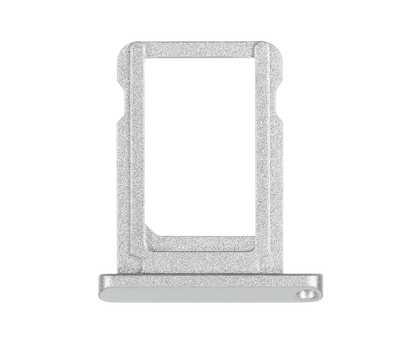 """Лоток SIM-карты для iPad Pro 10.5"""", Silver фото 2"""