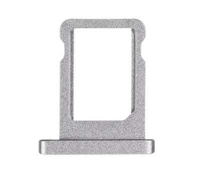 """Лоток SIM-карты для iPad Pro 10.5"""", Space Gray фото 1"""