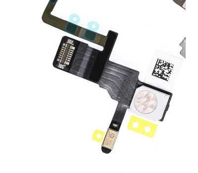 Шлейф кнопки Power для iPhone Xs/Xs Max фото 3