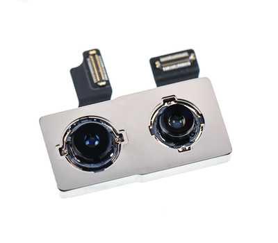 Задняя двойная камера 12 Мп для iPhone Xs Max фото 4