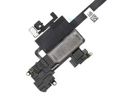 Верхний динамик с датчиком для iPhone Xs Max фото 4