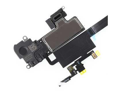 Верхний динамик с датчиком для iPhone Xs Max фото 5