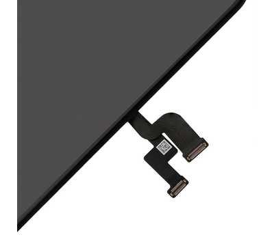 Дисплей LCD iPhone Xs в сборе (стекло, тачскрин, рамка) фото 8