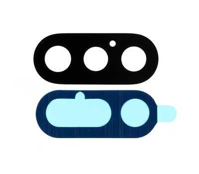 Стекло основной камеры для iPhone XS/XS Max фото 1