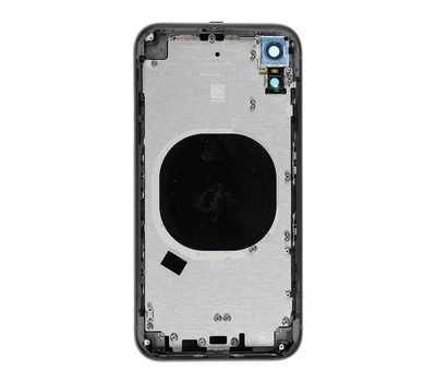 Корпус для iPhone XR, Black фото 2