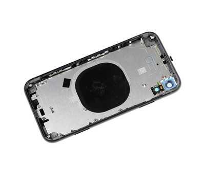 Корпус для iPhone XR, Black фото 5