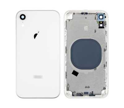 Корпус для iPhone XR, White фото 1