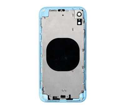 Корпус для iPhone XR, Blue фото 2