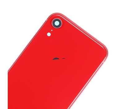 Корпус для iPhone XR, Red фото 7