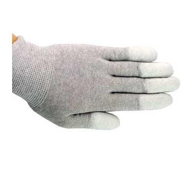 Антистатические перчатки (Размер L) фото 2