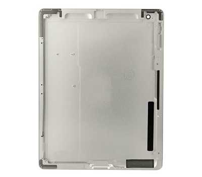 Алюминиевый корпус iPad 2 Wi-Fi фото 2