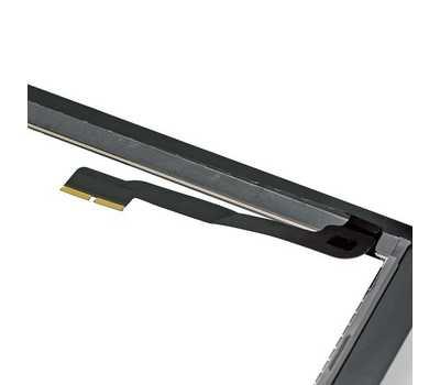 Тачскрин (сенсорное стекло) для iPad 3/4, цвет Черный фото 3