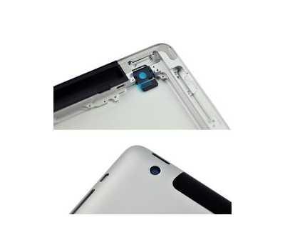 Алюминиевый корпус iPad 3 Wi-Fi+4G фото 4