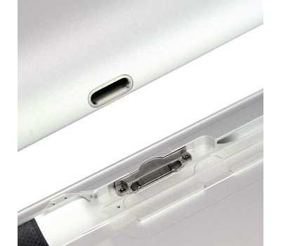 Алюминиевый корпус iPad 4 Wi-Fi+4G фото 5