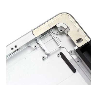 Алюминиевый корпус iPad 4 Wi-Fi+4G фото 3