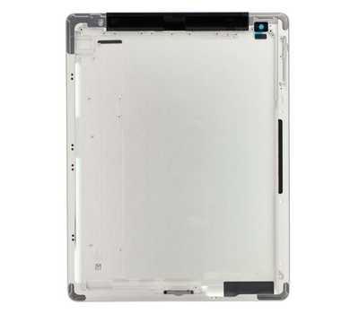 Алюминиевый корпус iPad 4 Wi-Fi+4G фото 2