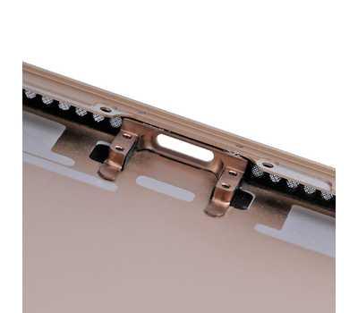 Алюминиевый корпус iPad Air 2 Wi-Fi, цвет Gold фото 3