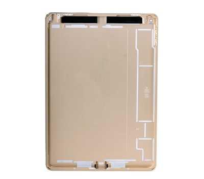 Алюминиевый корпус iPad Air 2 Wi-Fi, цвет Gold фото 2
