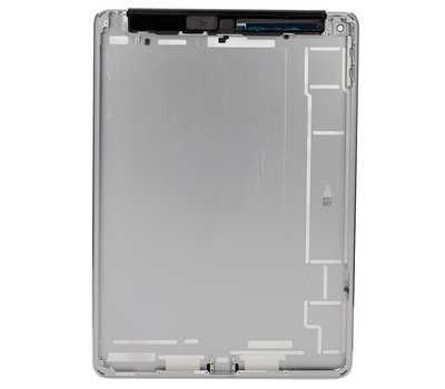 Алюминиевый корпус iPad Air 2 Wi-Fi+4G, цвет Gray фото 2