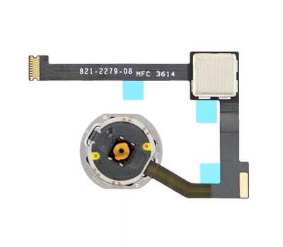 """Кнопка Home для iPad Air 2/Mini 4/iPad Pro 12.9"""", Золотая фото 2"""