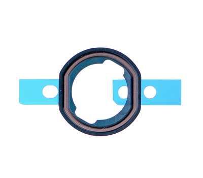 """Резиновая накладка кнопки Home для iPad Air 2/Mini 4/Pro 12,9"""" фото 1"""