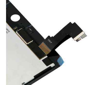 Дисплей для iPad Air 2 в сборе, Черный фото 4
