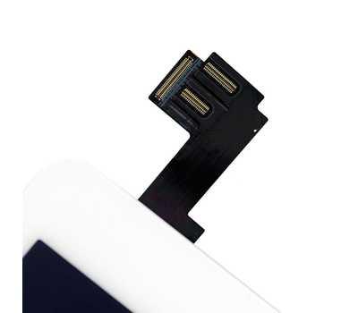 Дисплей для iPad Air 2 в сборе, Белый фото 4