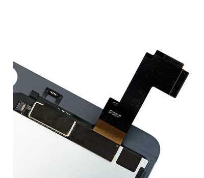 Дисплей для iPad Air 2 в сборе, Белый фото 3