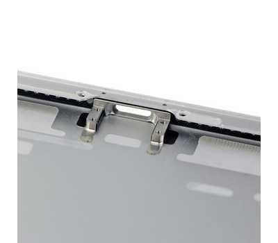 Алюминиевый корпус iPad Air 2 Wi-Fi+4G, цвет Silver фото 3